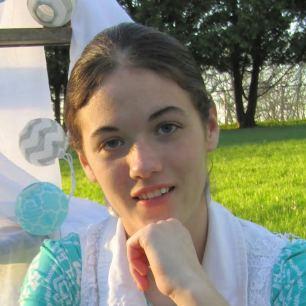Amber Newswanger, 17