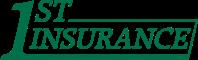 2014 1st Insurance logo