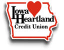 logo Iowa Heartland Credit Union