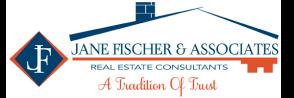 logo Jane Fischer